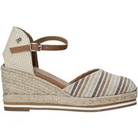 Čevlji  Ženske Sandali & Odprti čevlji Refresh 72757 Bež