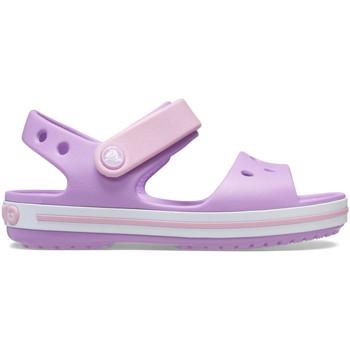 Čevlji  Otroci Sandali & Odprti čevlji Crocs 12856 Vijolična