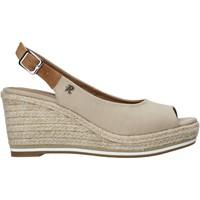 Čevlji  Ženske Sandali & Odprti čevlji Refresh 72693 Bež