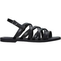 Čevlji  Ženske Sandali & Odprti čevlji Refresh 72231 Črna