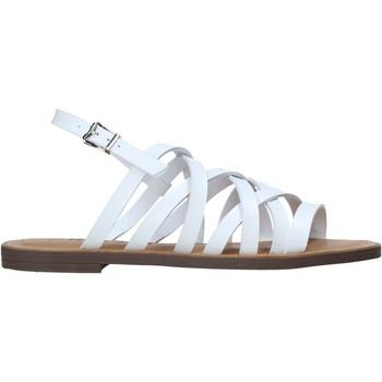 Čevlji  Ženske Sandali & Odprti čevlji Refresh 72231 Biely