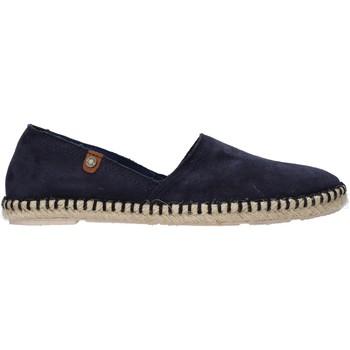 Čevlji  Ženske Espadrile Refresh 72275 Modra