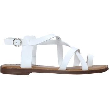 Čevlji  Ženske Sandali & Odprti čevlji Refresh 72655 Biely