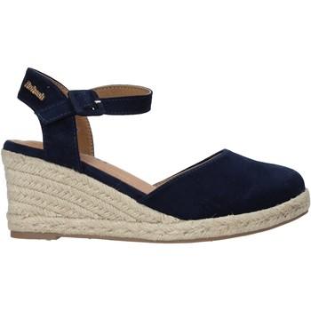 Čevlji  Ženske Sandali & Odprti čevlji Refresh 72858 Modra