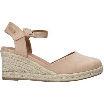 Čevlji  Ženske Sandali & Odprti čevlji Refresh 72858 Roza