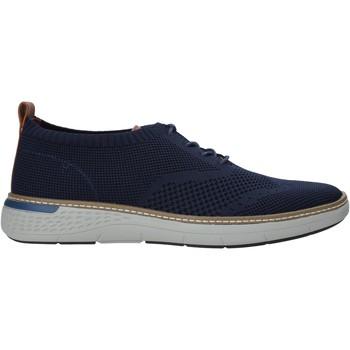 Čevlji  Moški Nizke superge Valleverde 17886 Modra