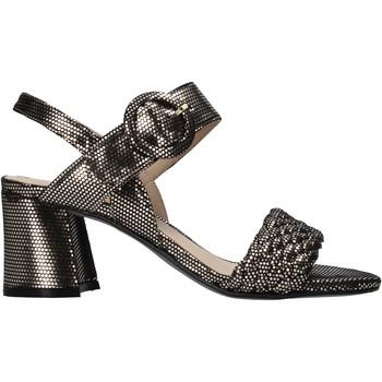 Čevlji  Ženske Sandali & Odprti čevlji Carmens Padova 45109 Črna