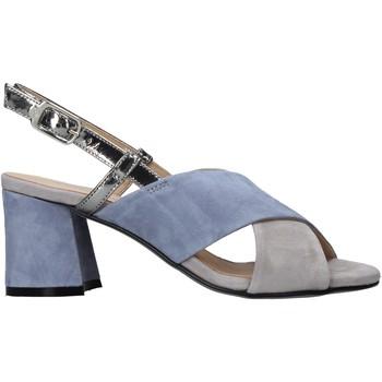 Čevlji  Ženske Sandali & Odprti čevlji Carmens Padova 45310 Siva