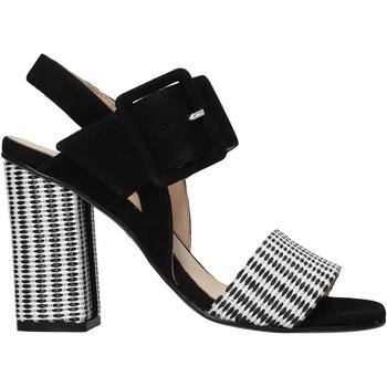 Čevlji  Ženske Sandali & Odprti čevlji Carmens Padova 45108 Črna