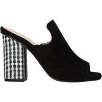 Čevlji  Ženske Sandali & Odprti čevlji Carmens Padova 41489 Črna