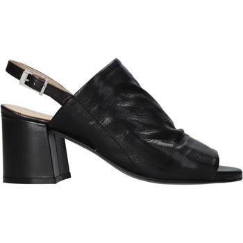Čevlji  Ženske Sandali & Odprti čevlji Carmens Padova 45416 Črna