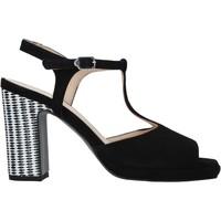 Čevlji  Ženske Sandali & Odprti čevlji Carmens Padova 45085 Črna