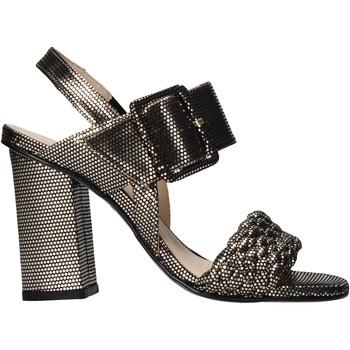 Čevlji  Ženske Sandali & Odprti čevlji Carmens Padova 45073 Črna