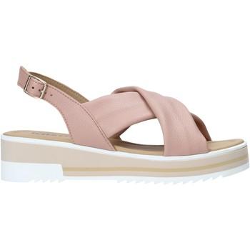 Čevlji  Ženske Sandali & Odprti čevlji IgI&CO 7177133 Roza