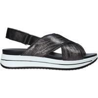 Čevlji  Ženske Sandali & Odprti čevlji IgI&CO 7161200 Črna