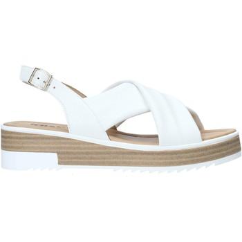 Čevlji  Ženske Sandali & Odprti čevlji IgI&CO 7177111 Biely