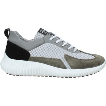 Čevlji  Moški Nizke superge IgI&CO 7124122 Siva