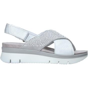 Čevlji  Ženske Sandali & Odprti čevlji Enval 7283511 Siva