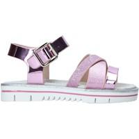 Čevlji  Otroci Sandali & Odprti čevlji Docksteps MOON1 Roza