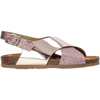 Čevlji  Deklice Sandali & Odprti čevlji Bionatura 22B 1047 Roza