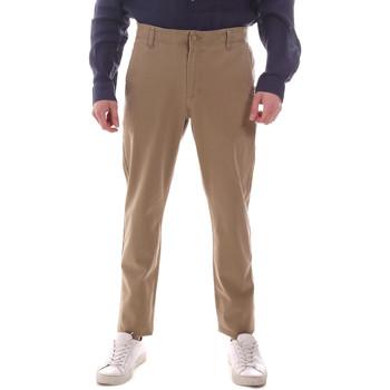 Oblačila Moški Hlače Chino / Carrot Dockers 55775-0000 Bež