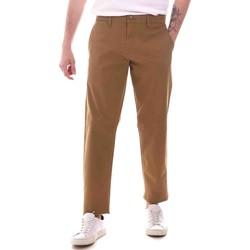 Oblačila Moški Hlače Chino / Carrot Dockers 79645-0014 Bež