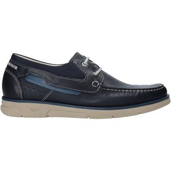 Čevlji  Moški Čevlji Derby Rogers 2871-ESC Modra