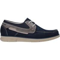 Čevlji  Moški Čevlji Derby Rogers 2873-NOB Modra