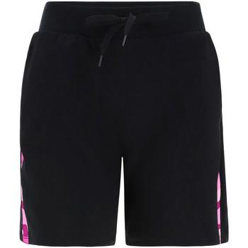 Oblačila Ženske Kratke hlače & Bermuda Freddy S1WFTP6 Črna