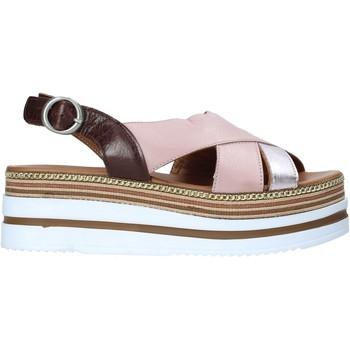 Čevlji  Ženske Sandali & Odprti čevlji Bueno Shoes 21WS5704 Roza