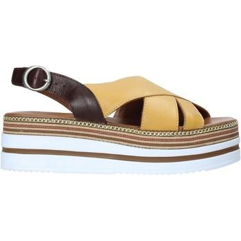 Čevlji  Ženske Sandali & Odprti čevlji Bueno Shoes 21WS5704 Rumena