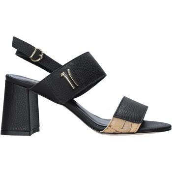 Čevlji  Ženske Sandali & Odprti čevlji Alviero Martini E124 587A Črna