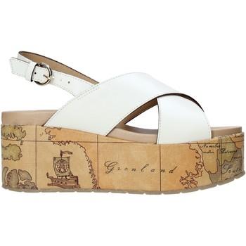 Čevlji  Ženske Sandali & Odprti čevlji Alviero Martini E111 8578 Bež