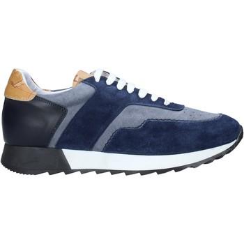 Čevlji  Moški Nizke superge Alviero Martini P169 306B Modra