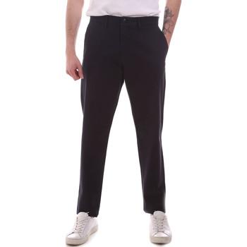 Oblačila Moški Hlače Chino / Carrot Dockers 79645-0015 Modra