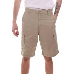 Oblačila Moški Kratke hlače & Bermuda Dockers 87345-0000 Bež