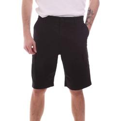 Oblačila Moški Kratke hlače & Bermuda Dockers 87345-0002 Črna