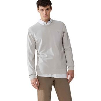 Oblačila Moški Puloverji Trussardi 52M00477-0F000668 Siva