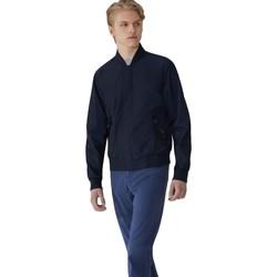 Oblačila Moški Jakne Trussardi 52S00596-1T005274 Modra