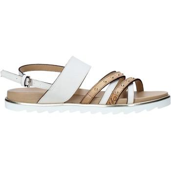 Čevlji  Ženske Sandali & Odprti čevlji Alviero Martini E087 422A Biely