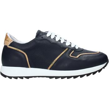 Čevlji  Moški Nizke superge Alviero Martini P170 306A Modra