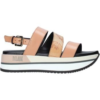 Čevlji  Ženske Sandali & Odprti čevlji Alviero Martini E110 578A Roza