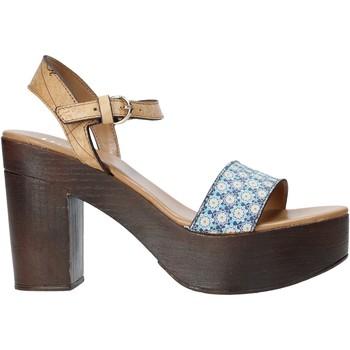 Čevlji  Ženske Sandali & Odprti čevlji Alviero Martini E112 626A Modra
