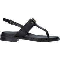 Čevlji  Ženske Sandali & Odprti čevlji Alviero Martini E083 8578 Črna