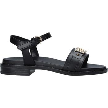 Čevlji  Ženske Sandali & Odprti čevlji Alviero Martini E084 8578 Črna