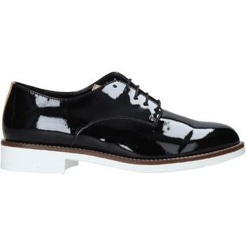Čevlji  Ženske Čevlji Derby Alviero Martini P145 210A Črna