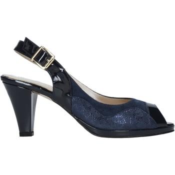 Čevlji  Ženske Sandali & Odprti čevlji Confort 17E9234P Modra