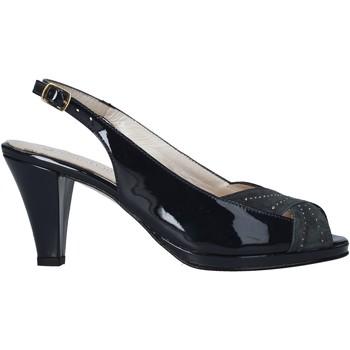 Čevlji  Ženske Sandali & Odprti čevlji Confort 17E9245P Modra