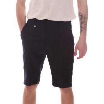 Oblačila Moški Kratke hlače & Bermuda Antony Morato MMSH00169 FA400060 Modra