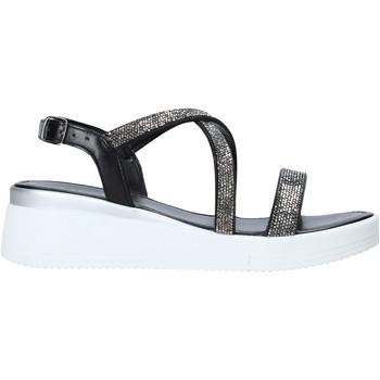 Čevlji  Ženske Sandali & Odprti čevlji Café Noir XL9161 Črna